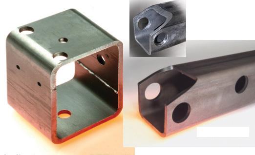 fit up tube laser